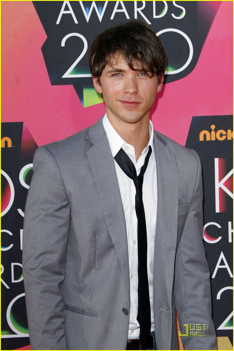 devon werkheiser kca awards 05