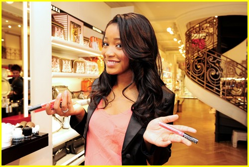 keke palmer secret chat 02