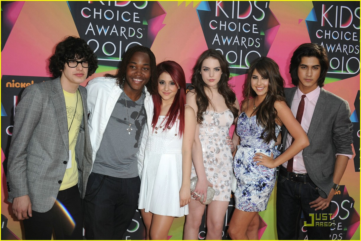 victorious kca awards 04