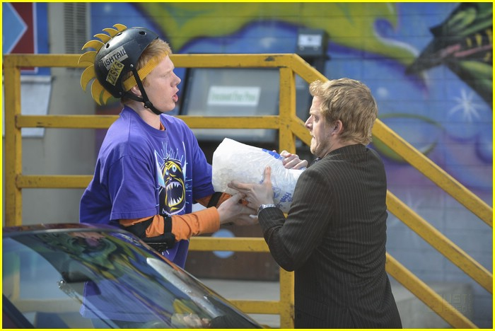 zeke luther promo pics 06