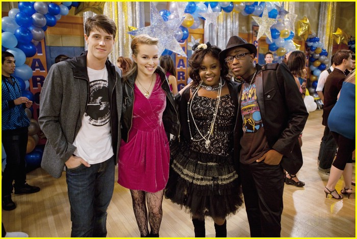 bridgit mendler dance off glc 05
