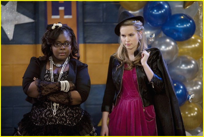 bridgit mendler dance off glc 10