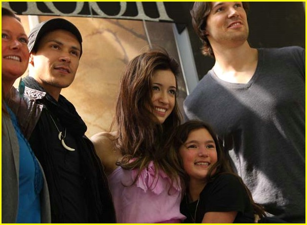 christian serratos booboo stewart star 04