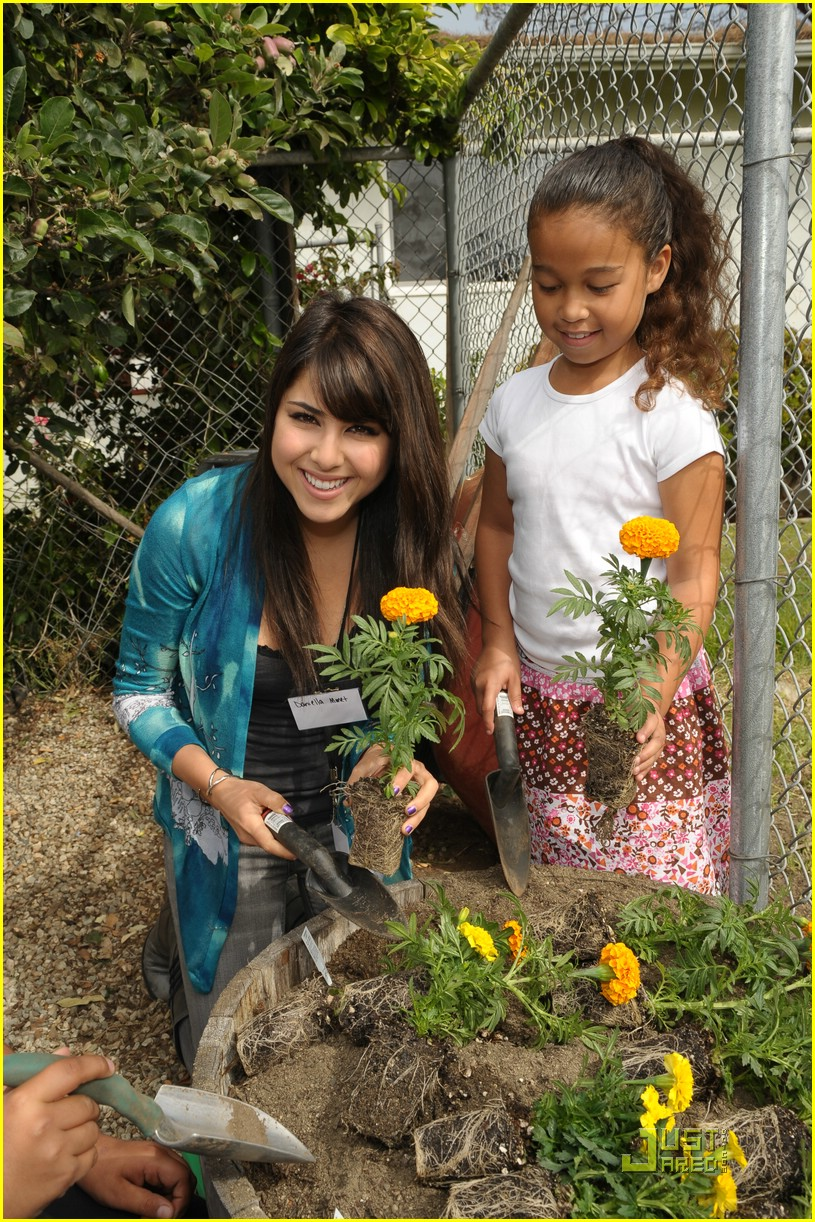 daniella monet create good gardening 22