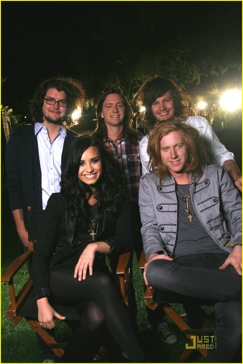 demi lovato wtk dream shoot 03