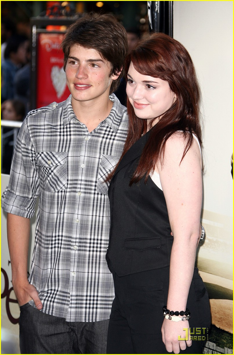 gregg sulkin jennifer stone perfect pair 12