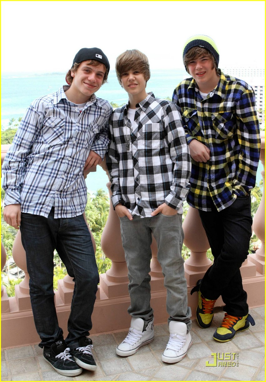 justin bieber paradise island 07