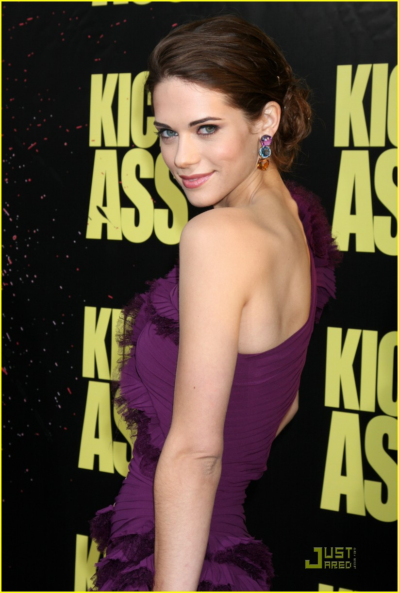 lyndsy fonseca kickass premiere 16