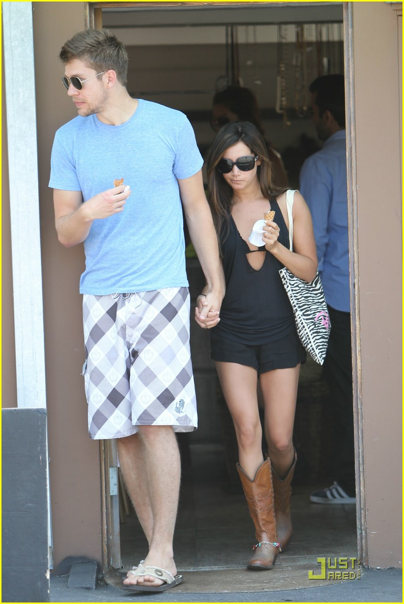 ashley tisdale scott speer malibu 11