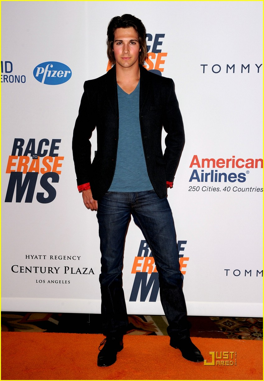 james maslow drake bell ms race 01