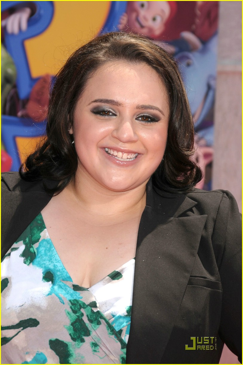 nikki blonsky toy story 07