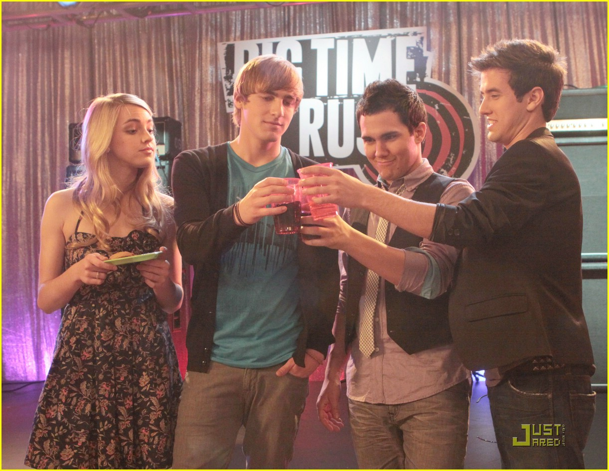 big time rush dance 01