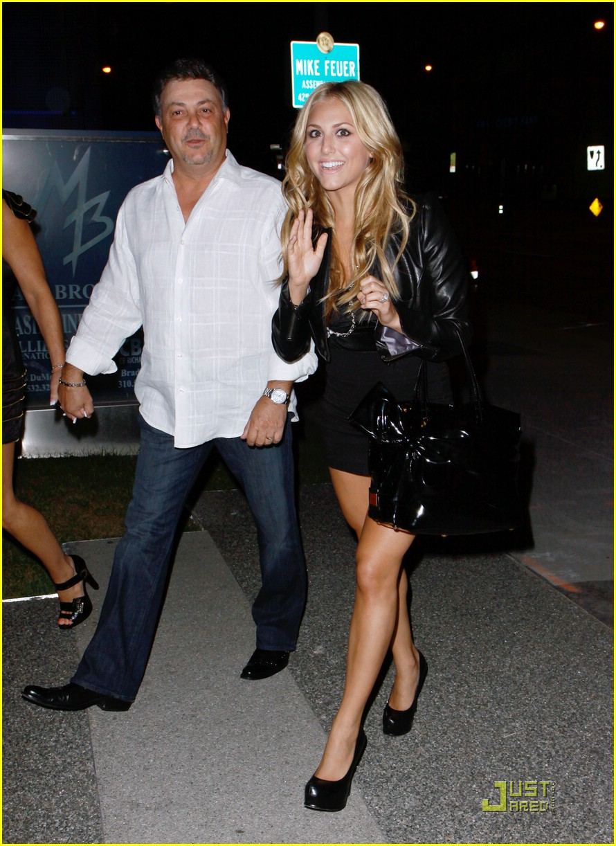cassie scerbo boa steakhouse 02