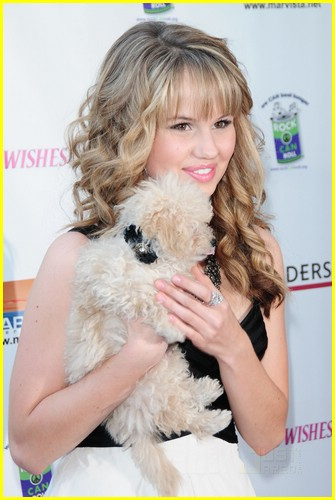 debby ryan 16 wishes 11