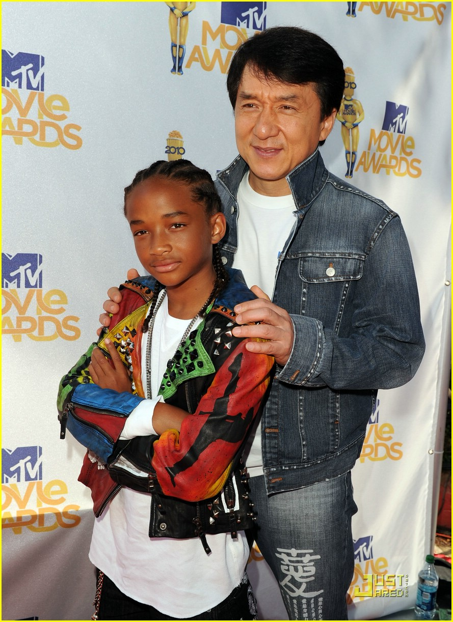 jaden smith mtv awards 01