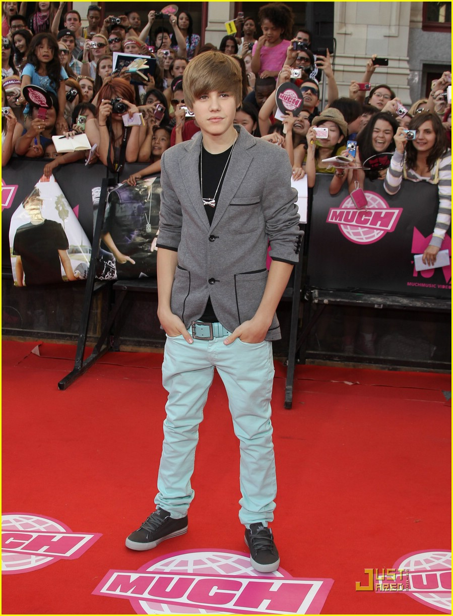 justin bieber 2010 mmva 05