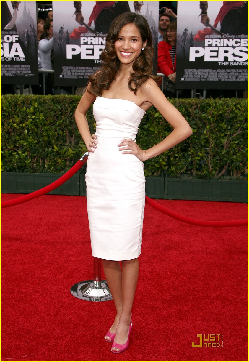 kelsey chow prince persia 05