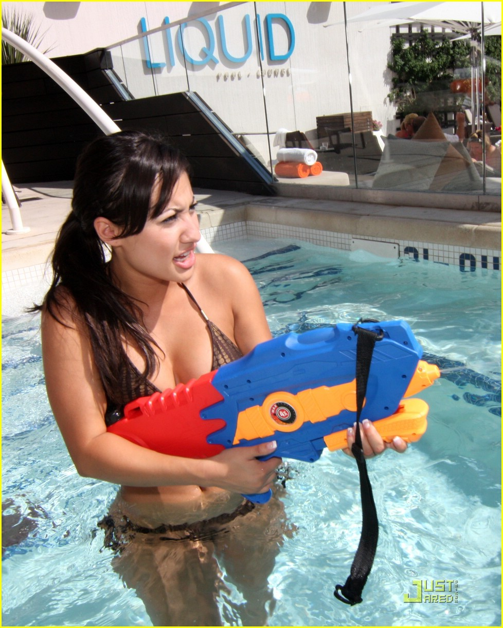 david henrie liquid pool party 02