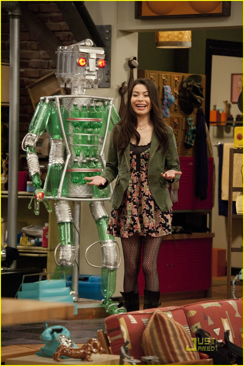 miranda cosgrove icarly hot room 06