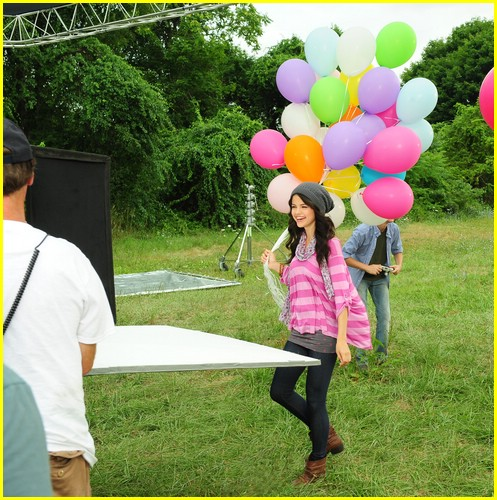 selena gomez dream commercial 24