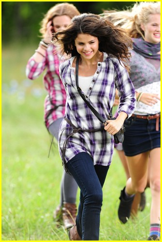 selena gomez dream commercial 35