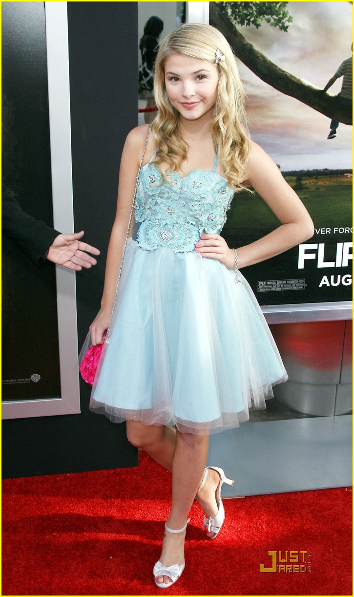stefanie scott michael bolten flipped 22