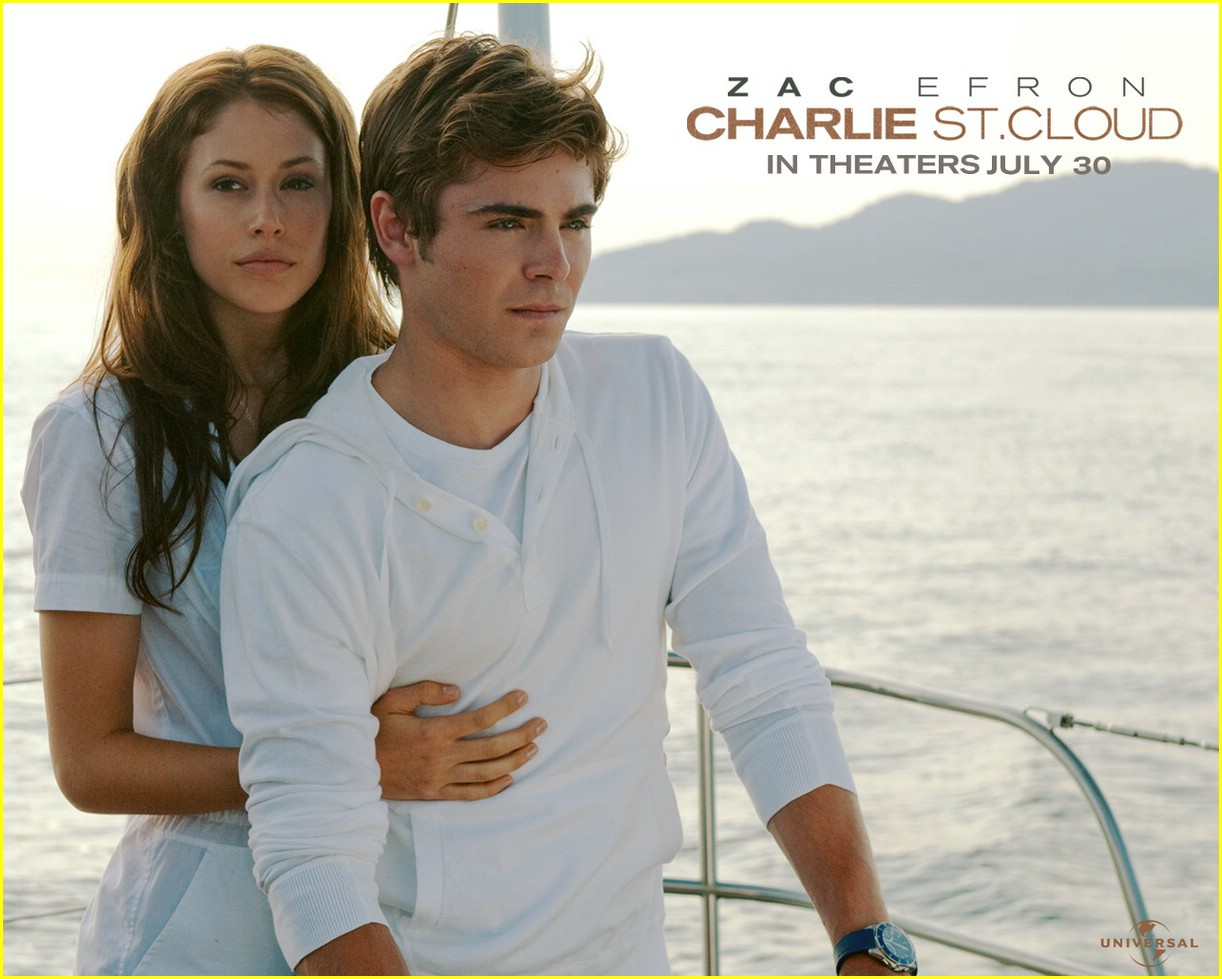 zac efron charlie posters 01