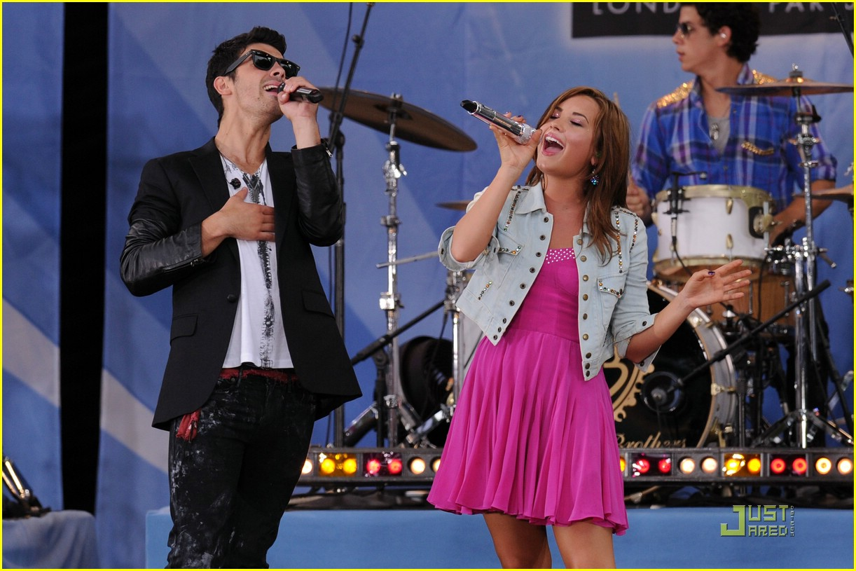 camp rock 2 rumsey nyc gma 06