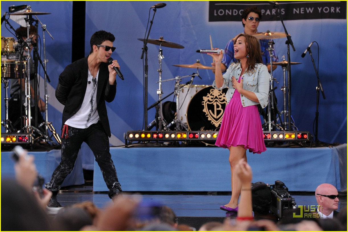 camp rock 2 rumsey nyc gma 13
