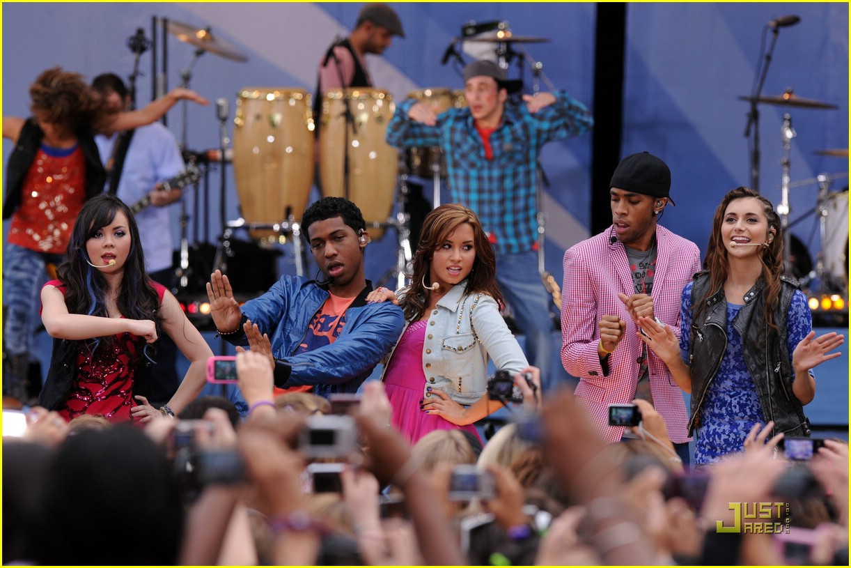 camp rock 2 rumsey nyc gma 30