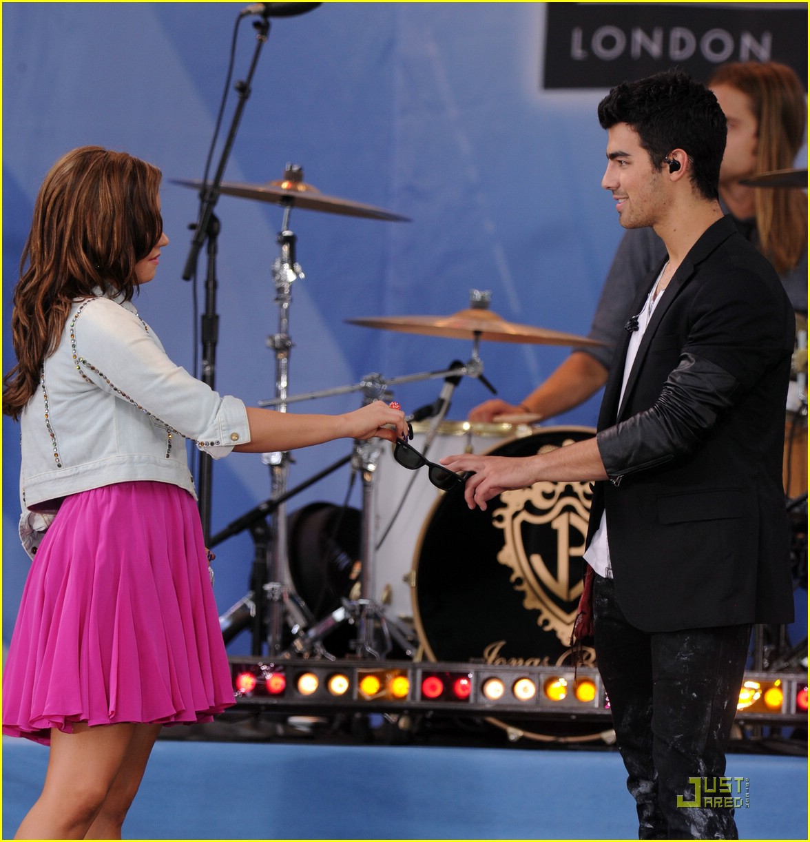 camp rock 2 rumsey nyc gma 32