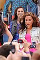 Jonas-demi-gma camp rock 2 rumsey nyc gma 05
