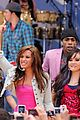 Jonas-demi-gma camp rock 2 rumsey nyc gma 07