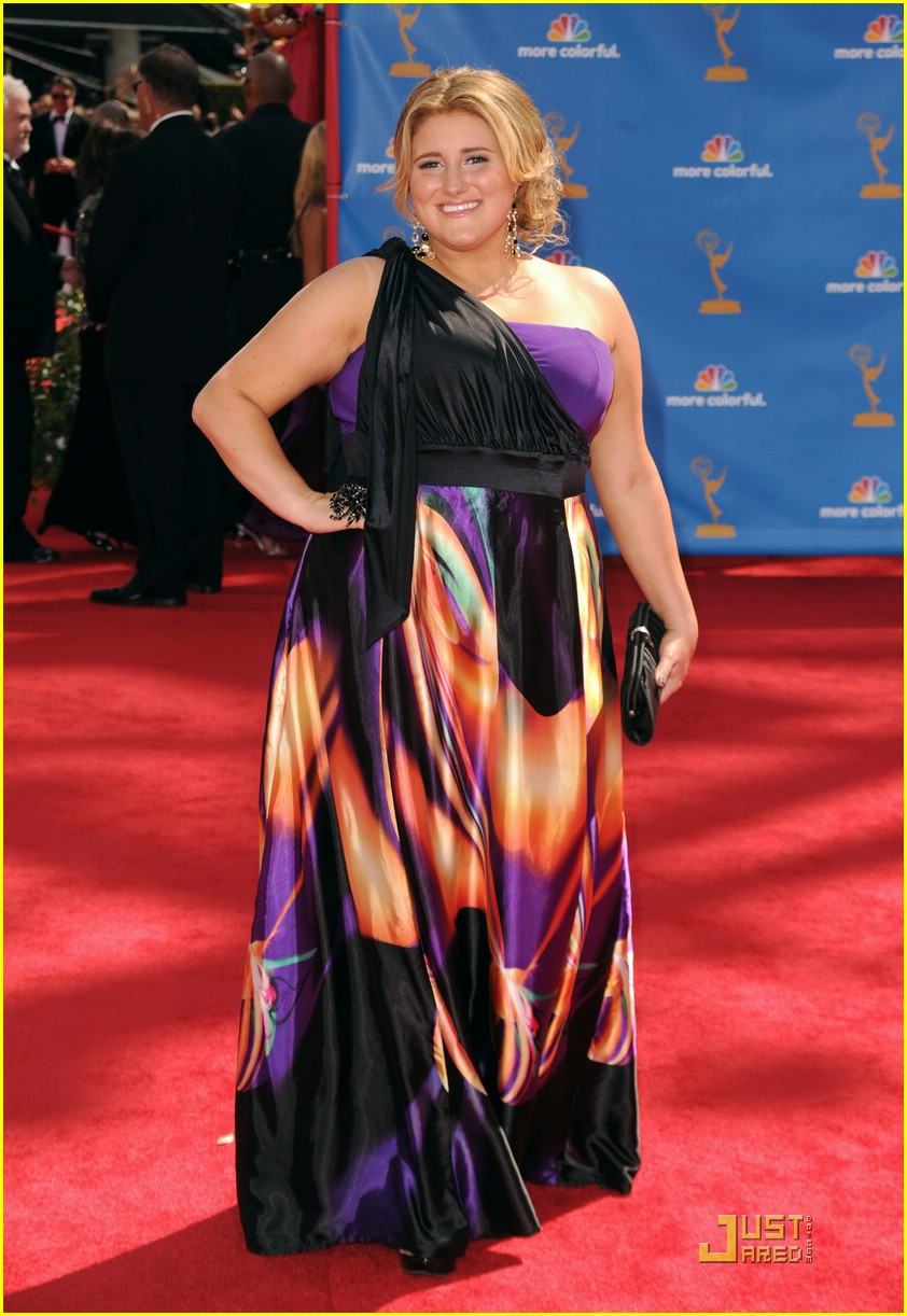 kaycee stroh 2010 emmys 04