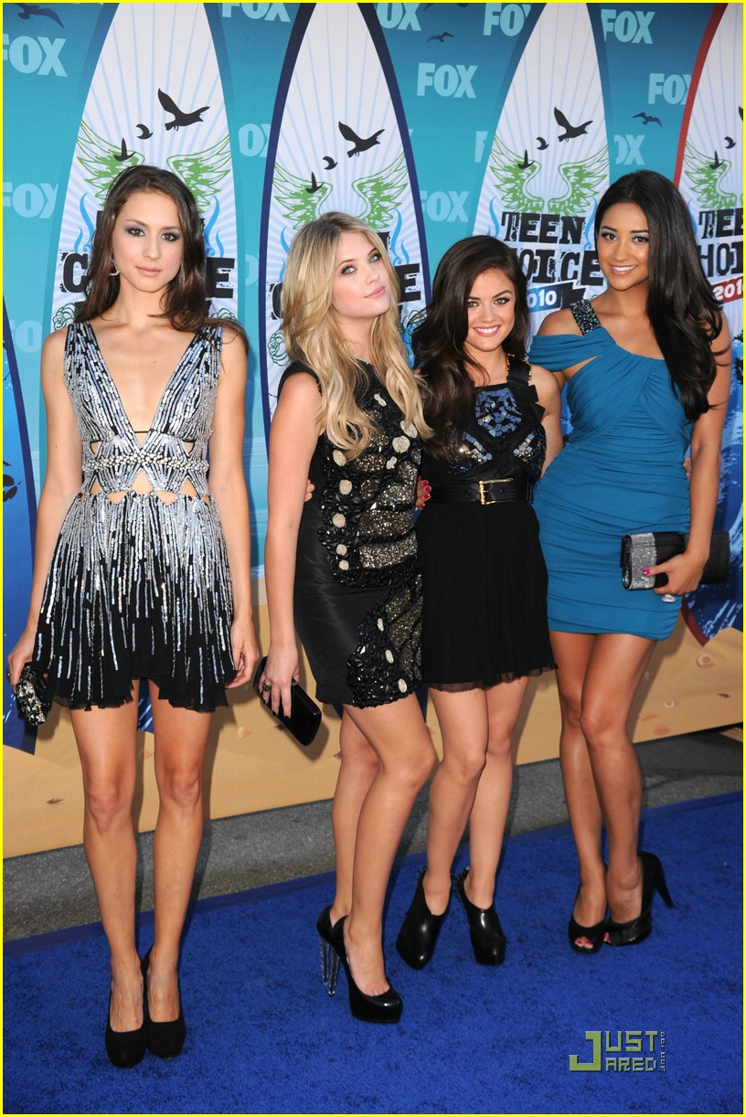 pretty liars cast 2010 tcas 06