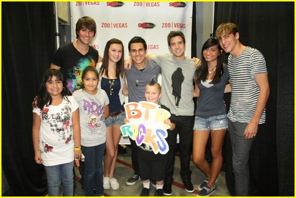 big time rush henderson hot 07