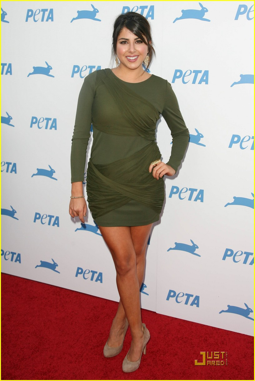 daniella monet renee olstead peta 03
