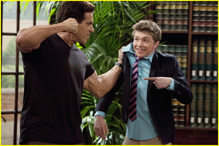 lou ferrigno sterling knight sonny 03