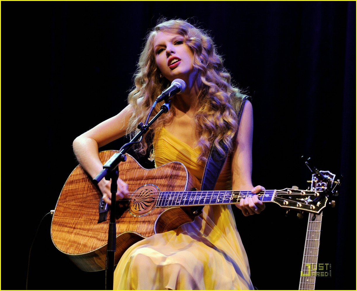 taylor swift all for hall magical 08