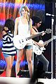 Swift-saints taylor swift saints rehearsal 01