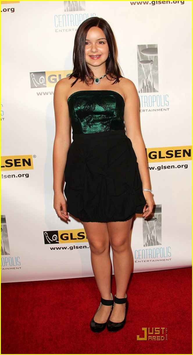 ariel winter rico nolan glsen 25