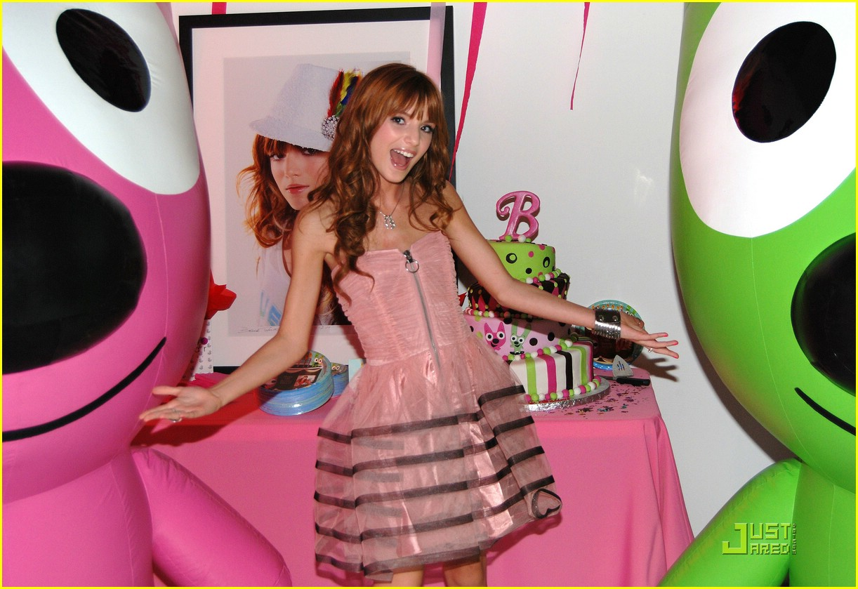 bella thorne bday party 01
