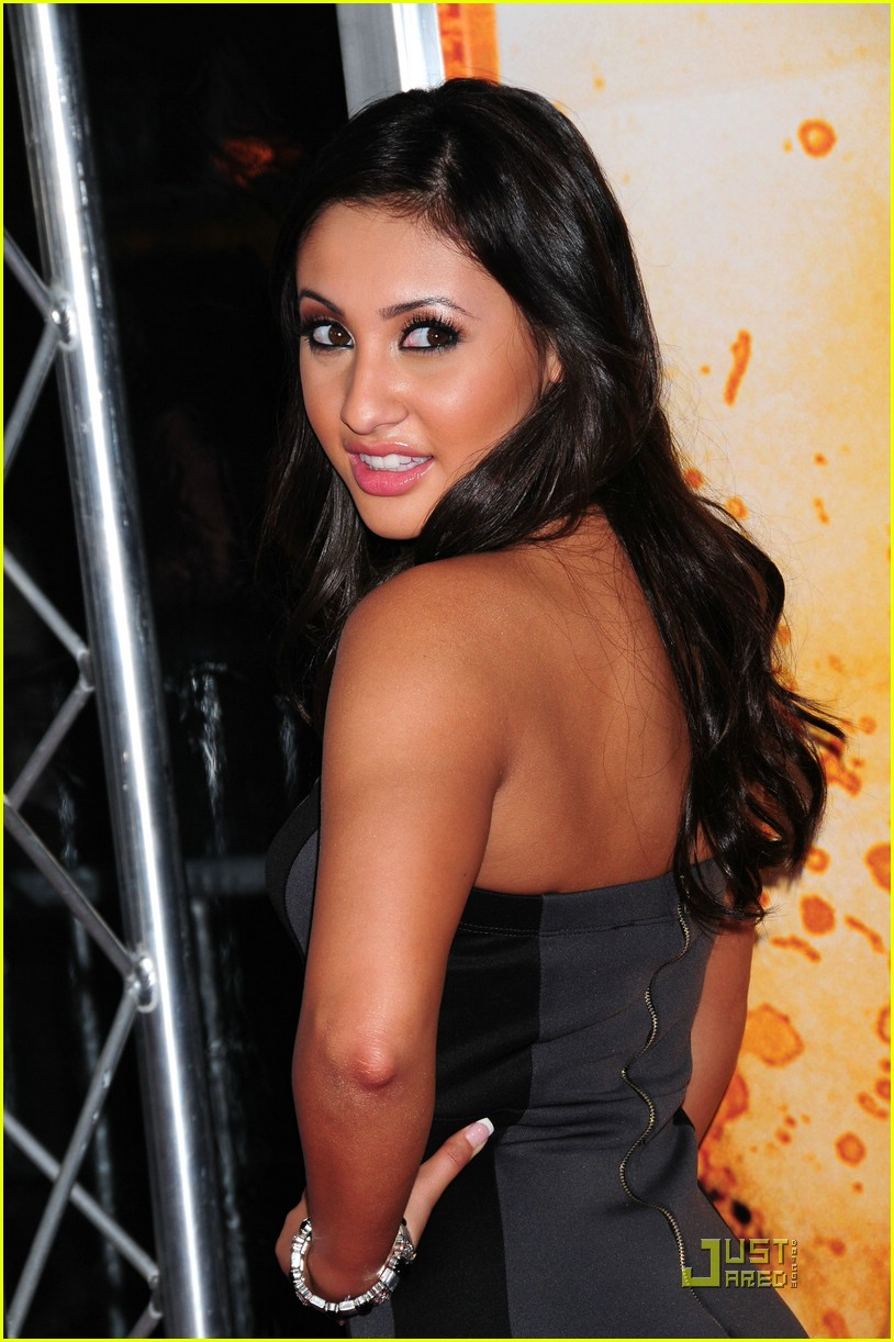 francia raisa colored girls 04