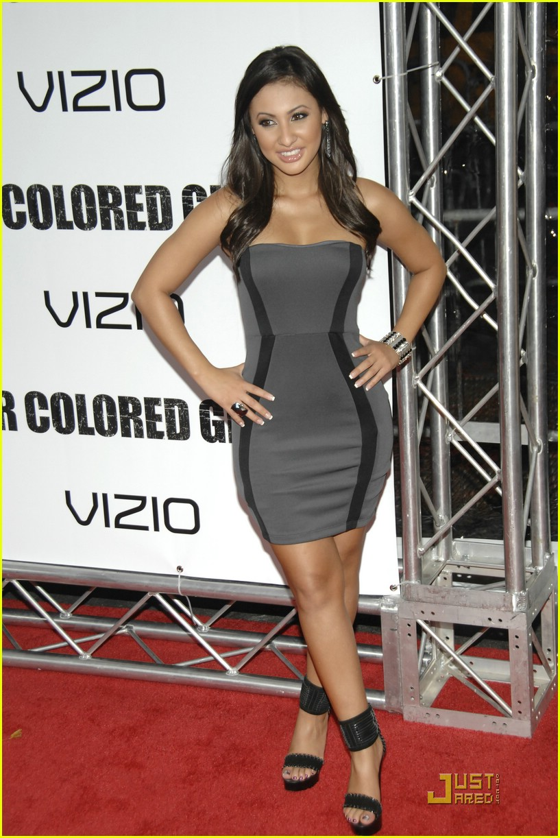 francia raisa colored girls 07
