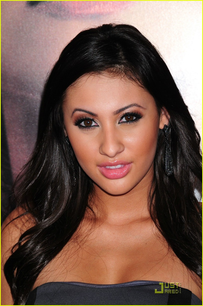 francia raisa colored girls 12