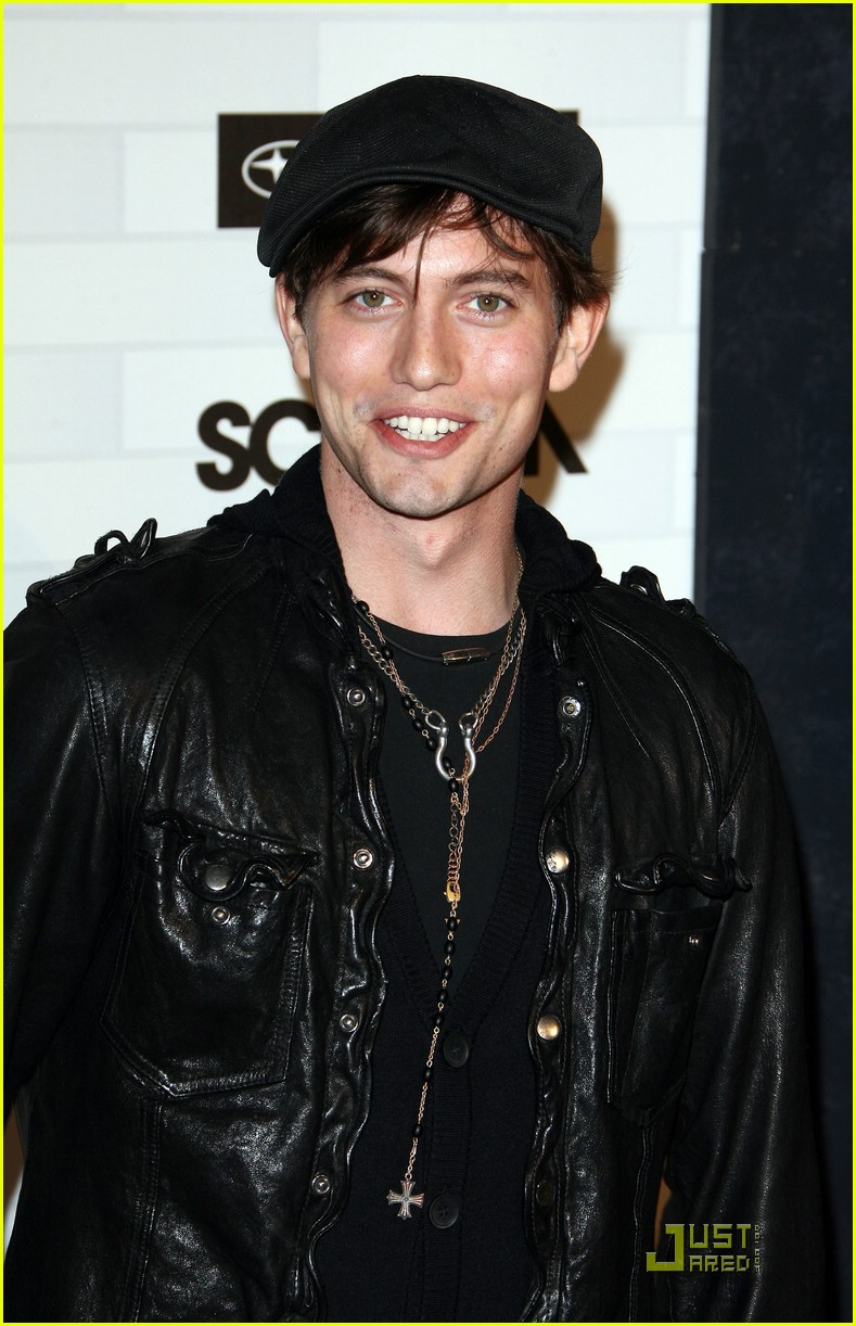 jackson rathbone nikki reed scream awards 33
