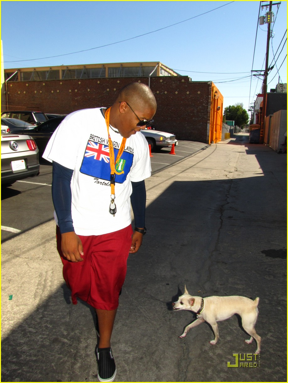 kyle massey teen vogue 09