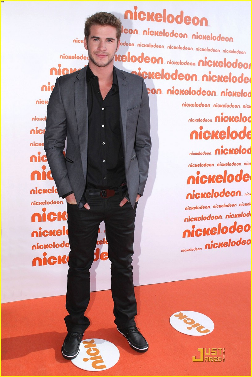 liam hemsworth aussie kcas 04