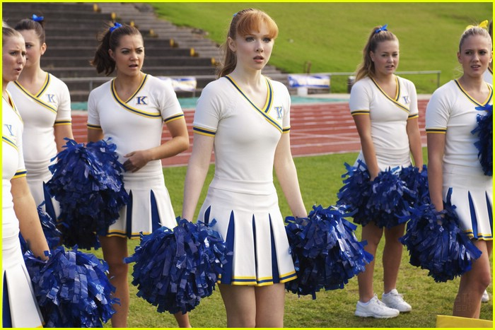 molly quinn chris tavarez caught avalon high 07