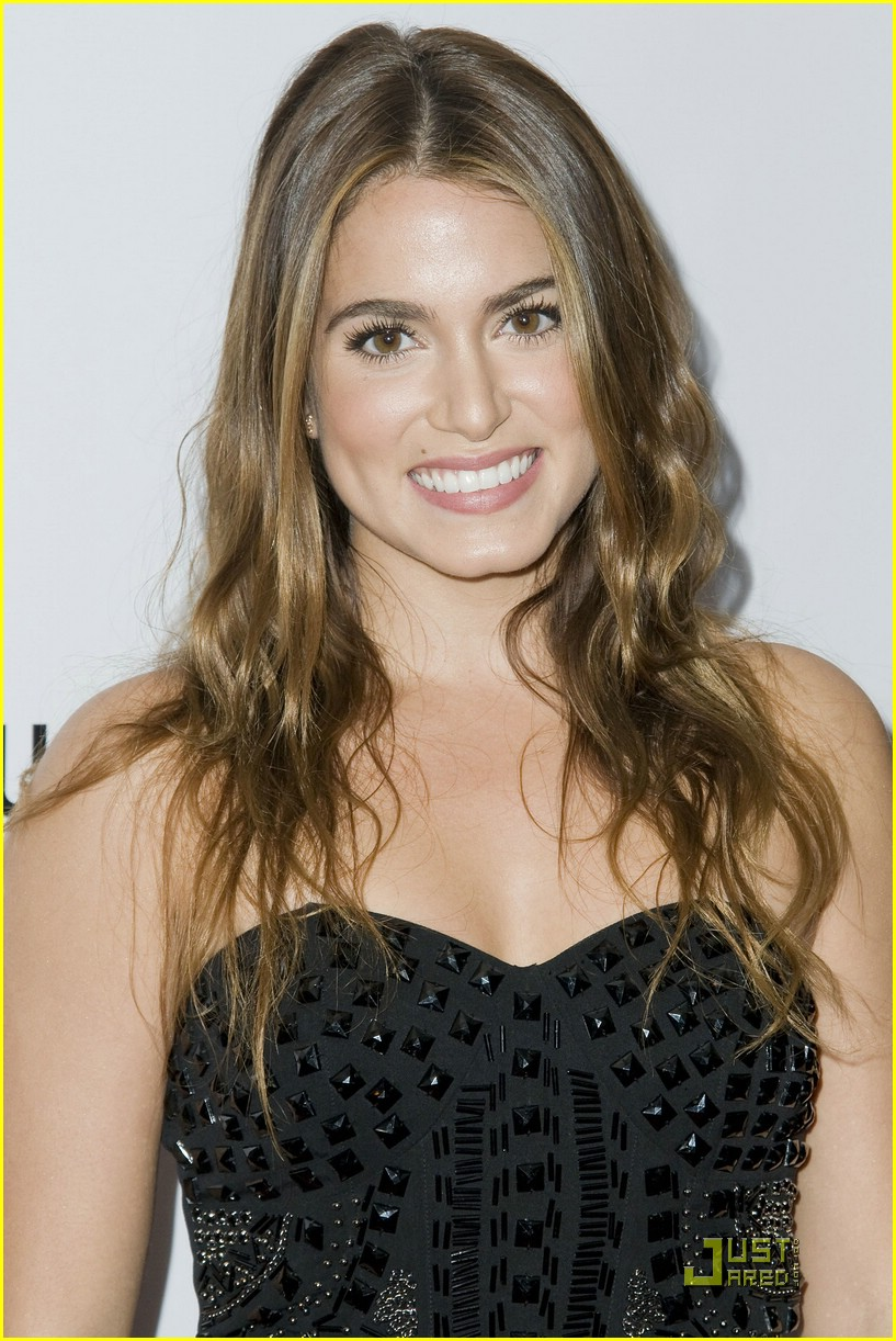 nikki reed swatch party 03